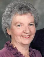 Doreen Sharman